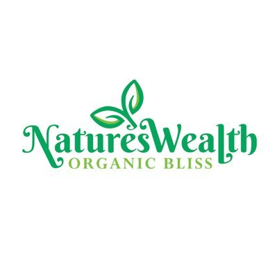 Natures Wealth CBD Logo | Buy Natures Wealth CBD Products Online at Be Pain Free Global